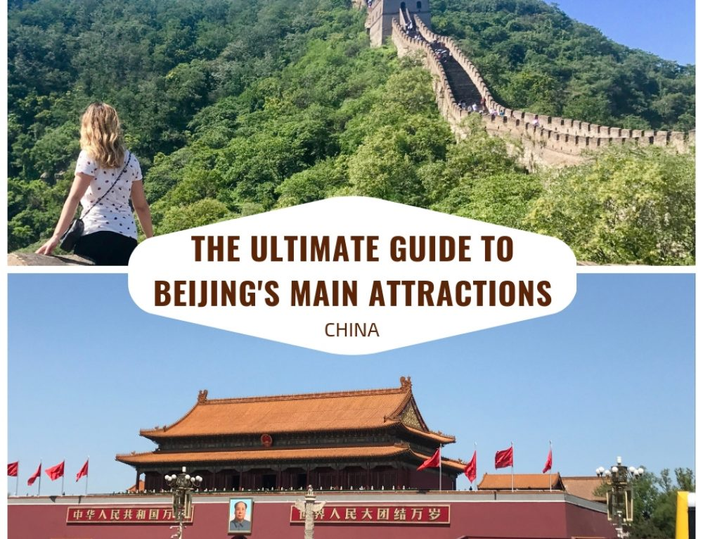 The Ultimate Guide To Beijing's Main Attractions